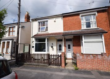 Thumbnail 3 bed semi-detached house for sale in Clegram Road, Linden, Gloucester