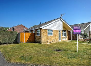 Thumbnail 3 bedroom detached bungalow for sale in Romney Place, Gunton
