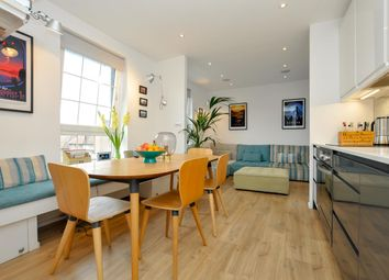 2 bed property for sale in Copenhagen Street, London N1