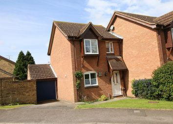3 bed semi-detached house for sale in Astley Road, Thame OX9