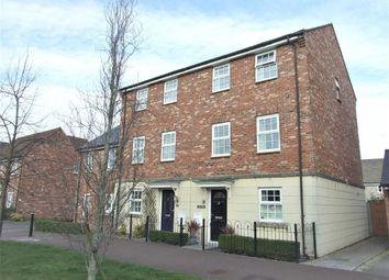 Thumbnail 3 bed semi-detached house for sale in Kittyhawk Close, Bowerhill, Melksham