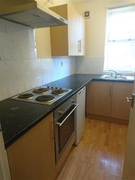 Thumbnail 2 bedroom flat to rent in Lichfield Road, Walsall