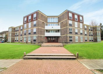 Thumbnail 1 bed flat to rent in Rusper Close, Stanmore