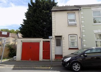 Thumbnail 2 bed terraced house to rent in East Street, Gillingham