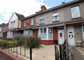 Thumbnail 3 bed terraced house for sale in Cook Street, Avonmouth, Bristol