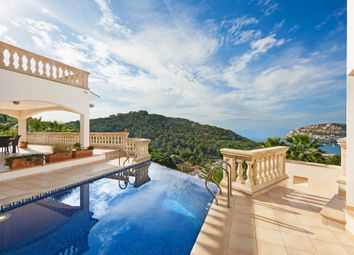Thumbnail 6 bed villa for sale in Port D'andratx, Mallorca, Balearic Islands