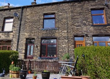 Thumbnail 3 bed terraced house for sale in Watty Terrace, Todmorden
