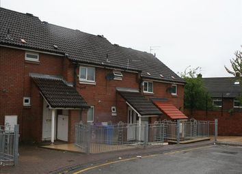Thumbnail 2 bed flat to rent in Lutyens Close, Walton, Liverpool