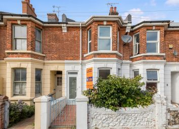 Thumbnail 3 bed terraced house for sale in Providence Terrace, Broadwater, Worthing
