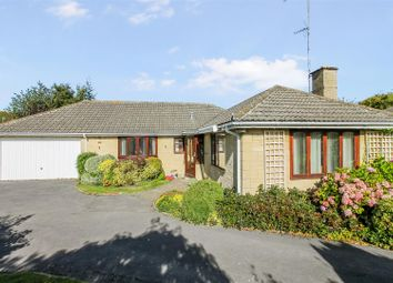 Thumbnail 3 bed detached bungalow for sale in Charlton Close, Charlton Kings, Cheltenham
