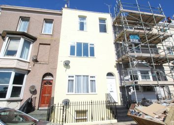 Thumbnail 4 bed flat for sale in Hardres Street, Ramsgate