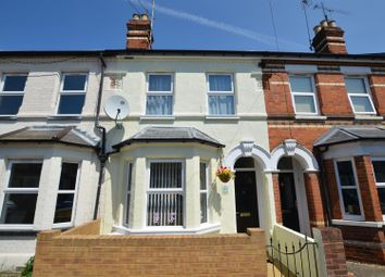 Thumbnail 3 bedroom terraced house for sale in Catherine Street, Reading