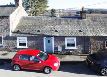 Thumbnail 2 bed terraced house for sale in Main Street, Ardler, Blairgowrie