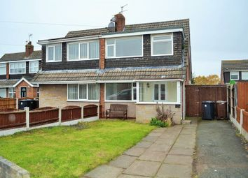 Thumbnail 3 bed semi-detached house for sale in Wasdale Avenue, Maghull, Liverpool