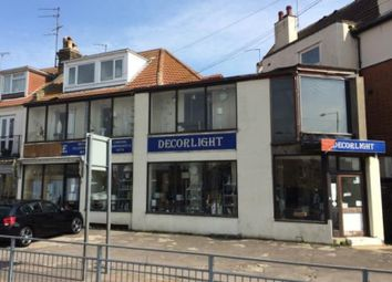 Thumbnail Commercial property for sale in 68 Pier Avenue, Clacton-On-Sea, Essex