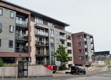 Thumbnail 1 bed flat to rent in Charles Cross Apartments, 22 Constantine Street, Central