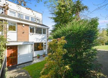 Thumbnail 4 bed property for sale in Hyndewood, Bampton Road, London
