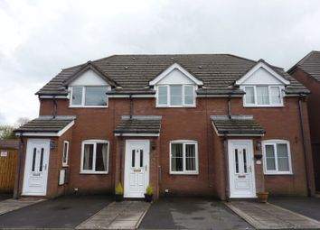 Thumbnail 2 bed terraced house to rent in Haywain Court, Bridgend