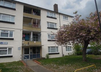 Thumbnail 2 bed flat for sale in Winchfield Close, Southampton