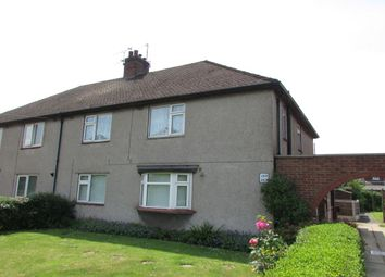 Thumbnail 2 bed flat to rent in Queensway, Scunthorpe