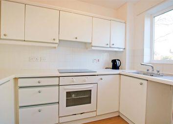 1 bed maisonette for sale in West Byfleet, Surrey KT14