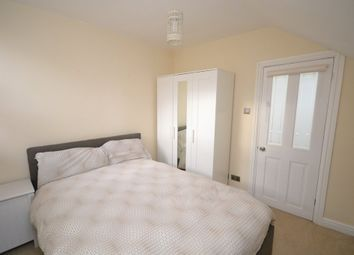 Thumbnail Room to rent in Lambley Alms Houses, Woodborough Road, Nottingham