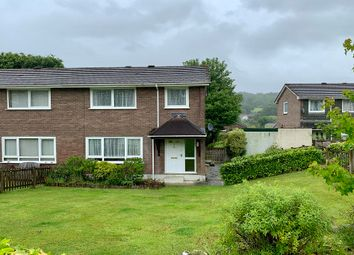 Thumbnail 3 bedroom semi-detached house to rent in Chichester Court, Horrabridge