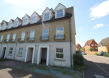Thumbnail Property to rent in Robin Crescent, Stanway, Colchester, Essex