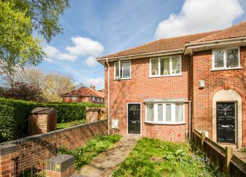 Thumbnail 1 bed flat for sale in Old Road, Headington
