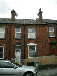 Thumbnail 1 bedroom terraced house to rent in Grange Terrace, Churwell, Leeds