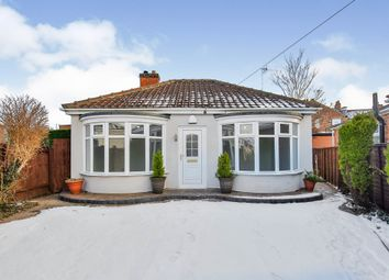 Thumbnail 2 bed detached bungalow for sale in Jubilee Grove, Billingham