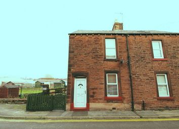 Thumbnail 3 bed semi-detached house for sale in 21 James Street, Penrith, Cumbria