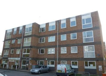 Thumbnail 2 bedroom flat for sale in Brook Street, Luton