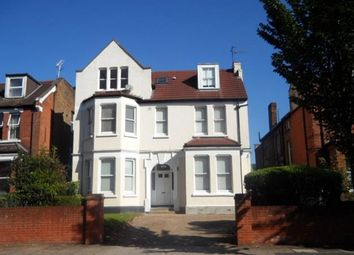 Thumbnail 1 bed flat to rent in Woodville Gardens, Ealing