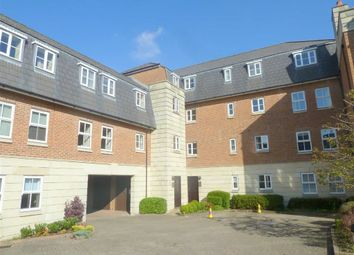 Thumbnail 2 bed flat to rent in Marlborough Road, Swindon