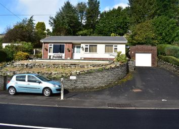 Thumbnail 3 bed detached bungalow for sale in Llandeilo Road, Gorslas, Llanelli