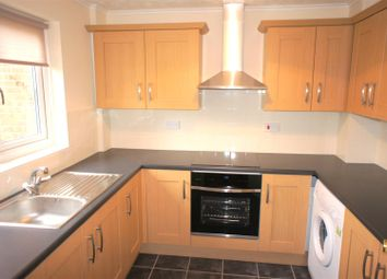 2 bed terraced house to rent in Greenwich Gardens, Newport Pagnell MK16