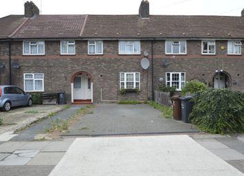 Thumbnail 3 bed terraced house for sale in Longbridge Road, Becontree, Dagenham