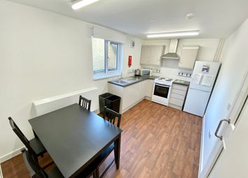 Thumbnail 4 bed detached house to rent in Somerleyton Street, Norwich