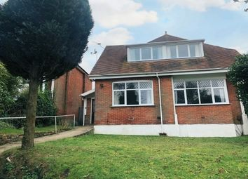 Thumbnail 5 bed property to rent in Crescent Road, Poole