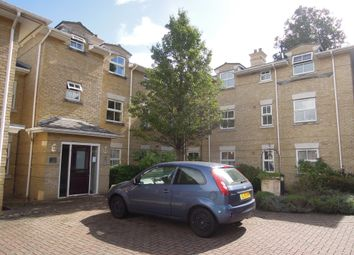 Thumbnail 2 bed flat for sale in Avenue Road, Southampton
