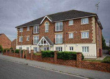 Thumbnail 2 bed flat for sale in Sycamore Avenue, Eggborough, Selby