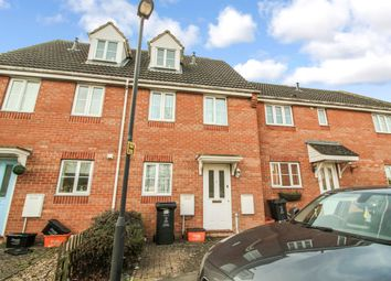 Thumbnail 3 bed town house to rent in Winton Road, Stratton St Margaret, Swindon