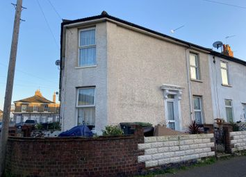 Thumbnail 2 bed end terrace house for sale in Nelson Road Central, Great Yarmouth