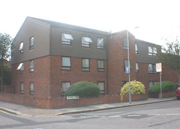Thumbnail 2 bed flat for sale in Youngs Road, Newbury Park, Essex IG2, Newbury Park,