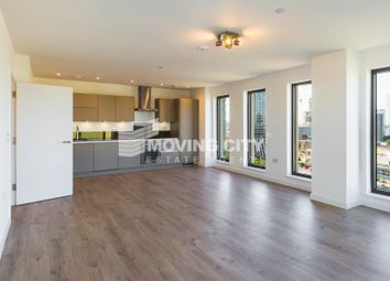 Thumbnail 2 bed flat for sale in Legacy Tower, Great Eastern Road Stratford