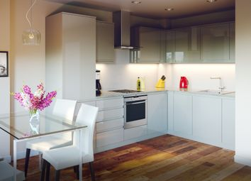 Thumbnail 2 bed penthouse for sale in Walton Court Centre, Hannon Road, Aylesbury