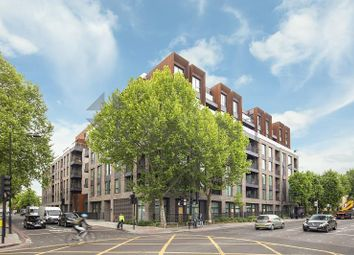 2 bed flat for sale in Camden Courtyard, St Pancras Way NW1