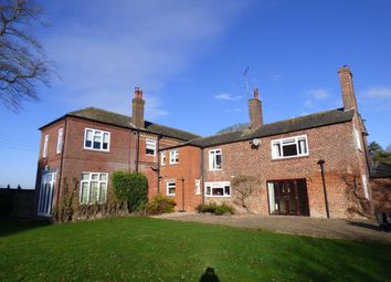 Thumbnail 5 bed detached house to rent in Outgate, Leverton, Boston.