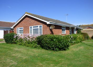 Thumbnail 3 bed detached bungalow for sale in Finisterre Way, Littlehampton